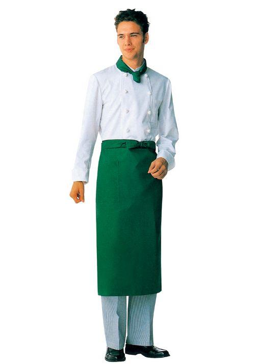 学校食堂厨房制服
