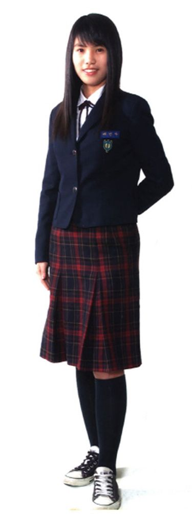 国际学校制服