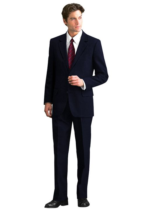 商务男士定制西服应该如何选择领带和搭配领带