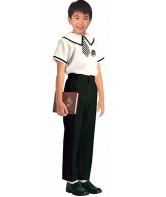 校服系列1