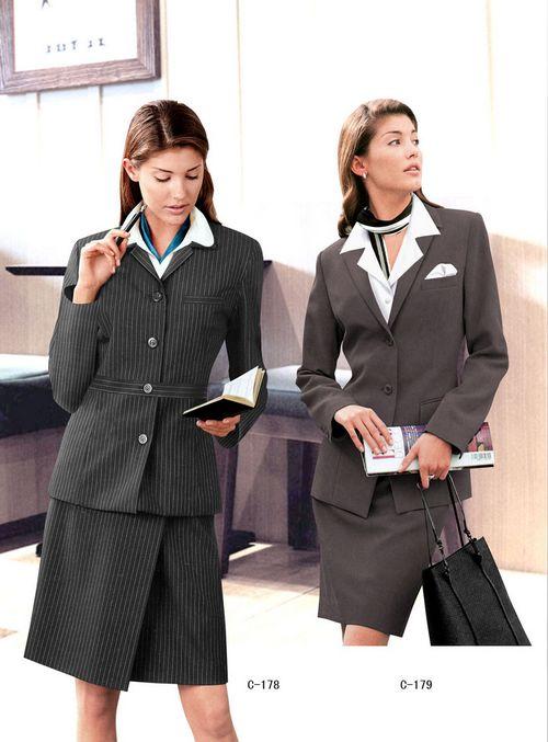 北京高级订制职业裙服装