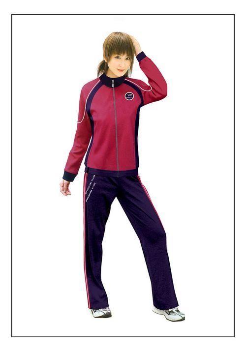 运动女装1