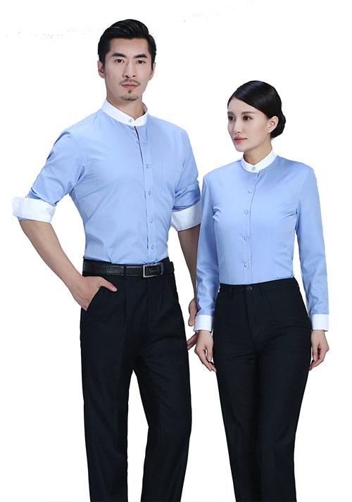 天津时尚衬衫