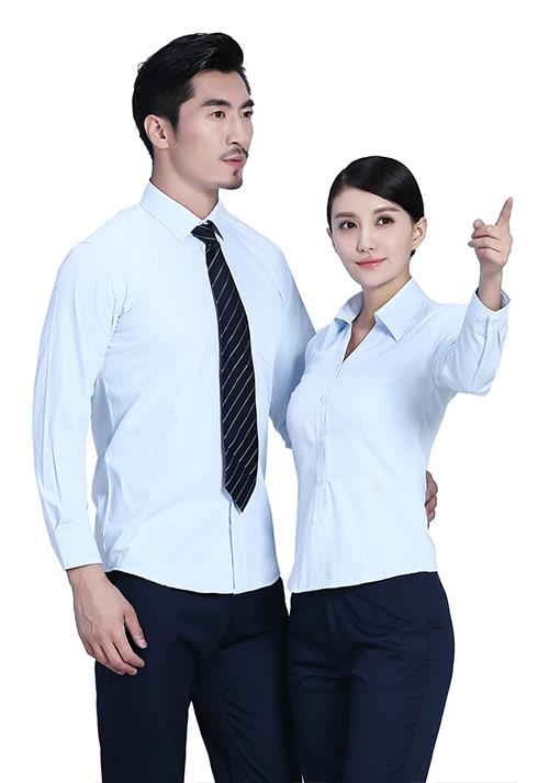 河北时尚衬衫