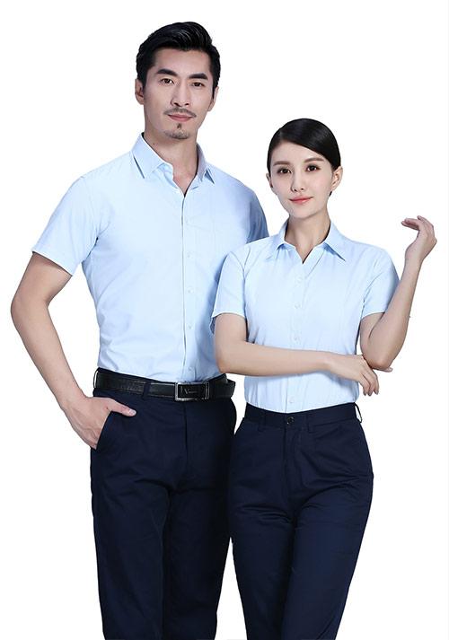 北京时尚衬衫
