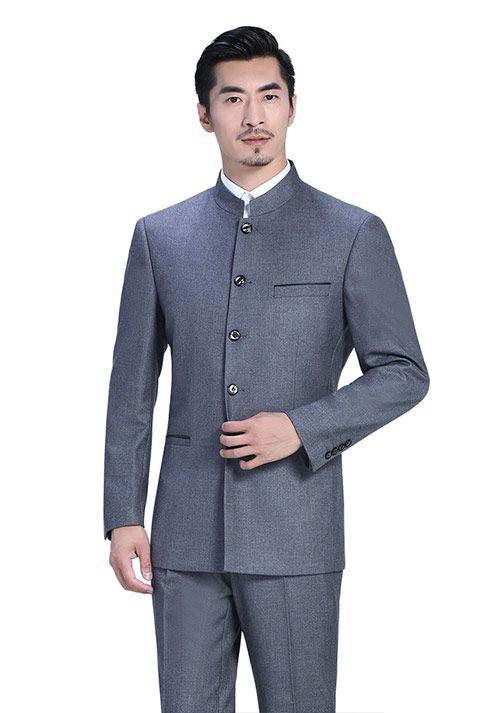 西装定做知识你知道吗?北京男士职业装西装定做厂家告诉你