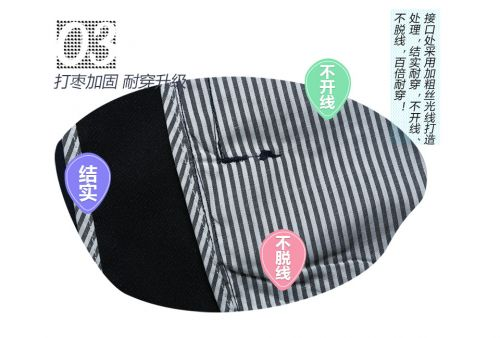 春秋涤棉纱卡长袖工作服FY802