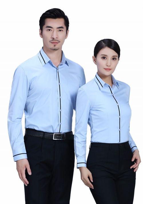 定制衬衫的高级面料有哪些?定制衬衫领子保持挺直的方法有哪些?