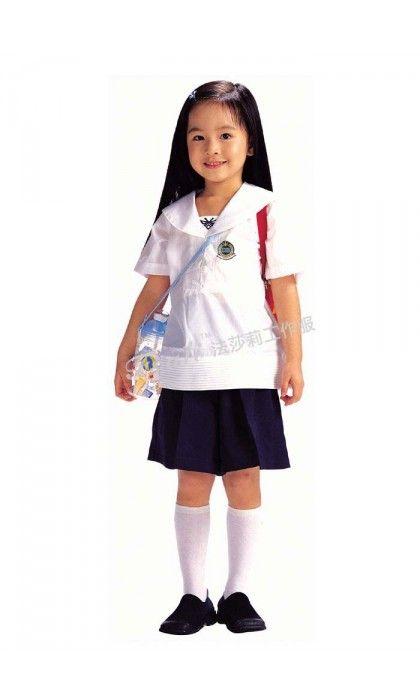 夏季幼儿园园服首要原则是什么,挑选幼儿园园服要注意哪些