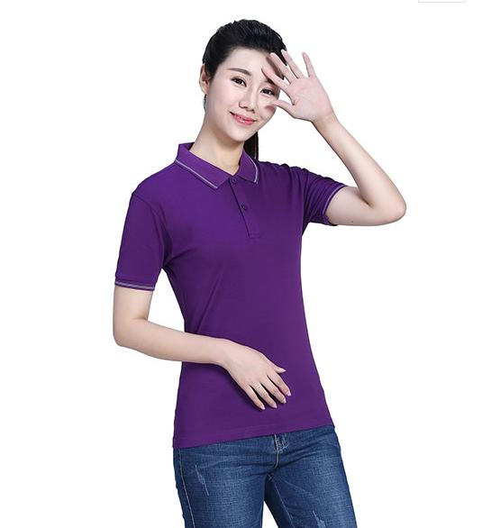 定制纯棉T恤衫的特点是什么?定制纯棉T恤衫怎么清洗?